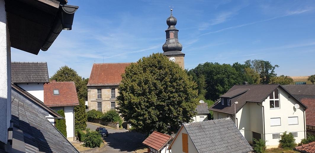 Hier folgt noch ein Bild von Watzendorf